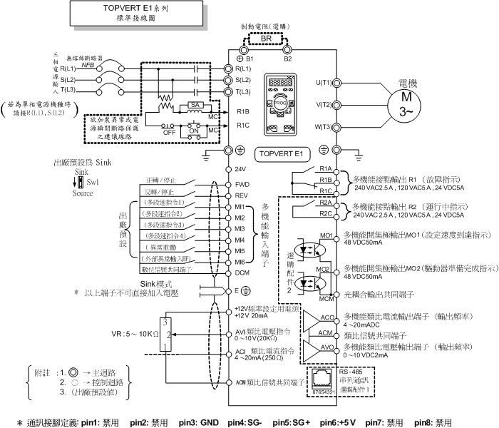 top258pg电路图
